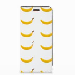 Motorola Moto E5 Play Flip Style Cover Banana