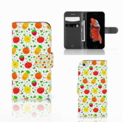 Apple iPhone 6 | 6s Book Cover Fruits
