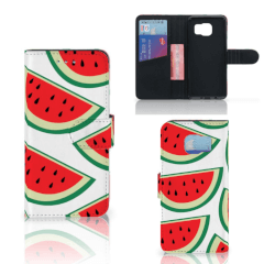 Samsung Galaxy S6 | S6 Duos Book Cover Watermelons