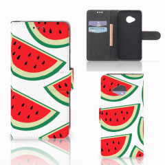 HTC U11 Life Book Cover Watermelons