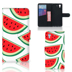 Honor 4A | Y6 Book Cover Watermelons