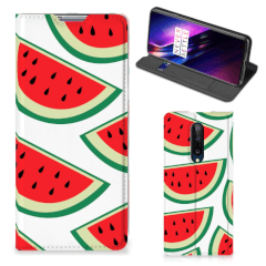 OnePlus 8 Flip Style Cover Watermelons