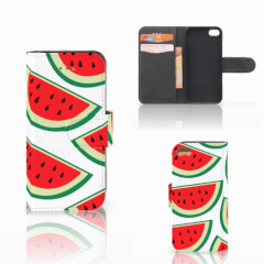 Apple iPhone 5C Book Cover Watermelons