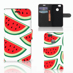 Huawei Nova Book Cover Watermelons