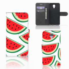 LG X Screen Book Cover Watermelons