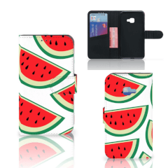 Samsung Galaxy Xcover 4   Xcover 4s Book Cover Watermelons