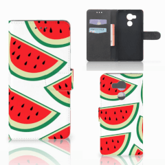 Huawei Mate 8 Book Cover Watermelons