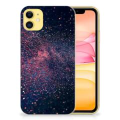 Apple iPhone 11 TPU Hoesje Stars