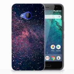 HTC U11 Life TPU Hoesje Stars