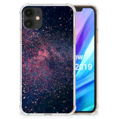 Apple iPhone 11 Shockproof Case Stars