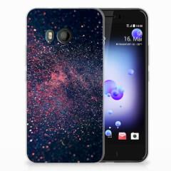HTC U11 TPU Hoesje Stars