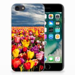 iPhone SE (2020) | 7/8 TPU Case Tulpen