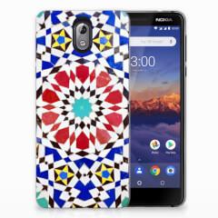 TPU Hoesje Nokia 3.1 (2018) met eigen foto