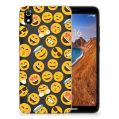 TPU Hoesje Xiaomi Redmi 7A met eigen foto