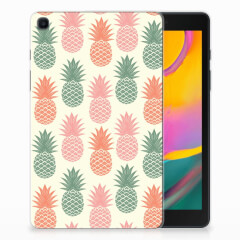 Samsung Galaxy Tab A 8.0 (2019) Tablet Cover Ananas