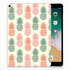 Apple iPad Pro 10.5 Tablet Cover Ananas