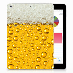Apple iPad 9.7 2018 | 2017 Tablet Cover Bier