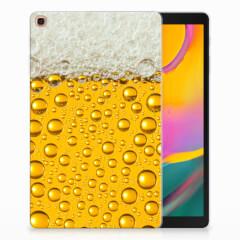 Samsung Galaxy Tab A 10.1 (2019) Tablet Cover Bier