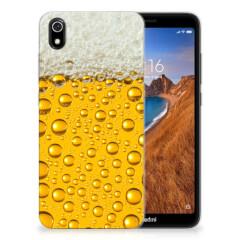 Xiaomi Redmi 7A Siliconen Case Bier