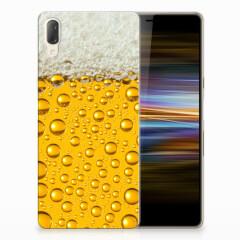 Sony Xperia L3 Siliconen Case Bier