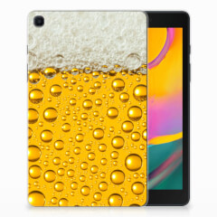Samsung Galaxy Tab A 8.0 (2019) Tablet Cover Bier