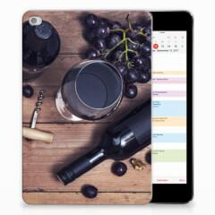 Apple iPad Mini 4   Mini 5 (2019) Tablet Cover Wijn