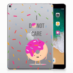 Apple iPad Pro 10.5 Tablet Cover Donut Roze