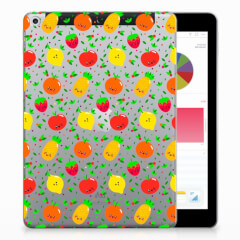 Apple iPad 9.7 2018 | 2017 Tablet Cover Fruits