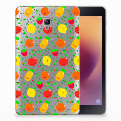 Samsung Galaxy Tab A 8.0 (2017) Tablet Cover Fruits