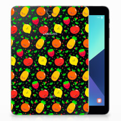 Samsung Galaxy Tab S3 9.7 Tablet Cover Fruits