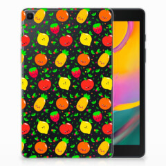 Samsung Galaxy Tab A 8.0 (2019) Tablet Cover Fruits