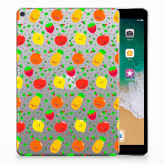 Apple iPad Pro 10.5 Tablet Cover Fruits