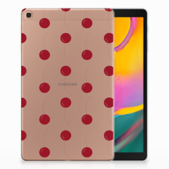 Samsung Galaxy Tab A 10.1 (2019) Tablet Cover Cherries