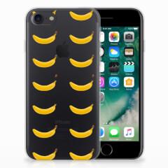 iPhone SE (2020) | 7/8 Siliconen Case Banana