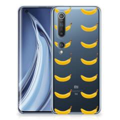 Xiaomi Mi 10 Pro Siliconen Case Banana
