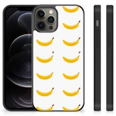 iPhone 12 Pro Max Silicone Case Banana