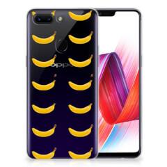 OPPO R15 Pro Siliconen Case Banana