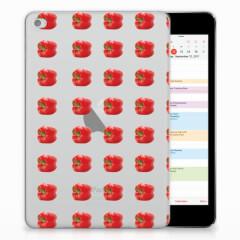 Apple iPad Mini 4   Mini 5 (2019) Tablet Cover Paprika Red