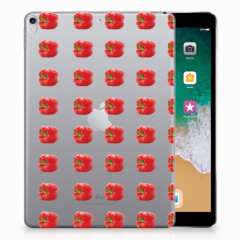 Apple iPad Pro 10.5 Tablet Cover Paprika Red