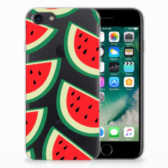 iPhone SE (2020) | 7/8 Siliconen Case Watermelons