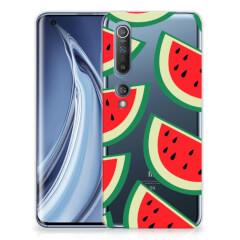 Xiaomi Mi 10 Pro Siliconen Case Watermelons