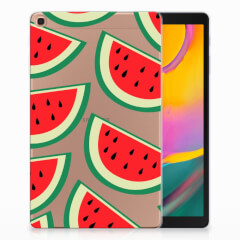 Samsung Galaxy Tab A 10.1 (2019) Tablet Cover Watermelons
