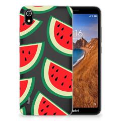 Xiaomi Redmi 7A Siliconen Case Watermelons