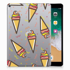 Apple iPad Pro 10.5 Tablet Cover Icecream