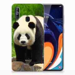 TPU Hoesje Samsung Galaxy A60 met eigen foto
