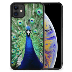 Apple iPhone 11 Back Cover Pauw