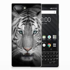 BlackBerry Key2 TPU Hoesje Tijger