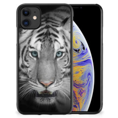 Apple iPhone 11 Back Cover Tijger