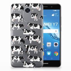 Huawei Y7 (2017) | Y7 Prime (2017) TPU Hoesje Koetjes