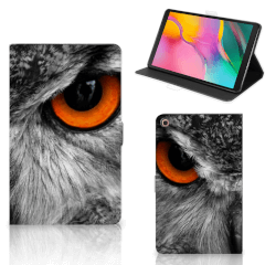 Samsung Galaxy Tab A 10.1 (2019) Flip Case Uil